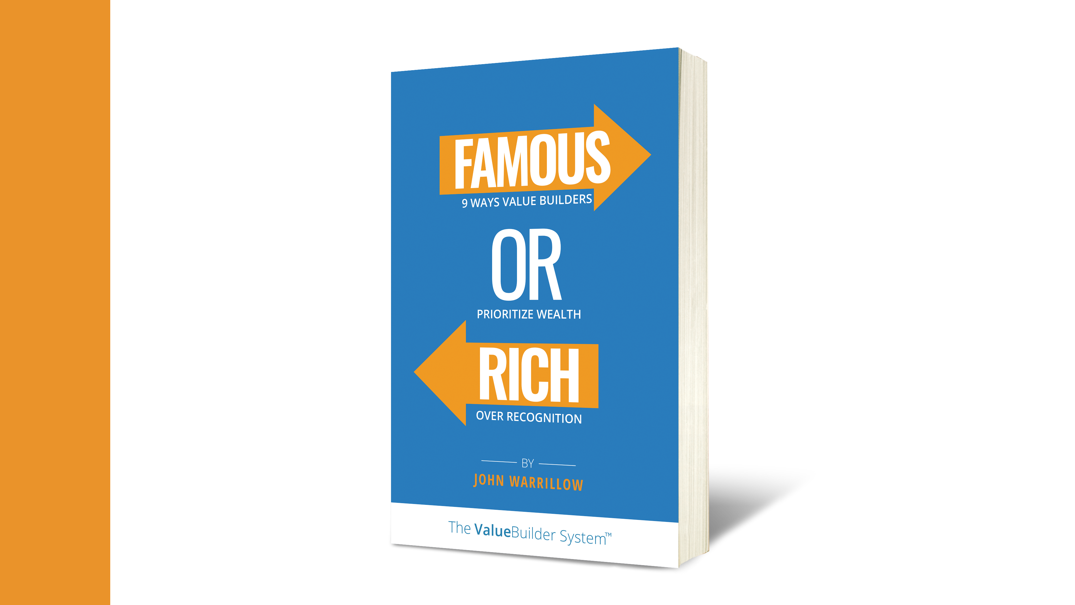 Famous Or Rich_book cover 3D